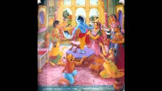 Srimad-Bhagavatam 1.9 - The Passing away of Bhismadeva in the Presence of Lord Krsna