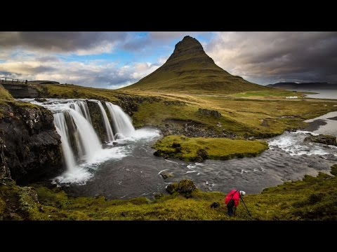 Come with me to Iceland or Peru... or Both