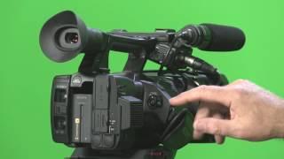 Sony PXWZ100 4K XDCAM Camera Reviews - Sony Camera Review
