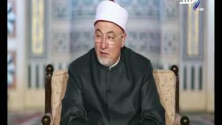 بالفيديو.. «الجندى» يكشف عن آية قرآنية حاول البعض التشكيك فيها