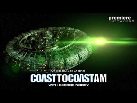 COAST TO COAST AM - March 31 2019 - UFOs and the Paranormal