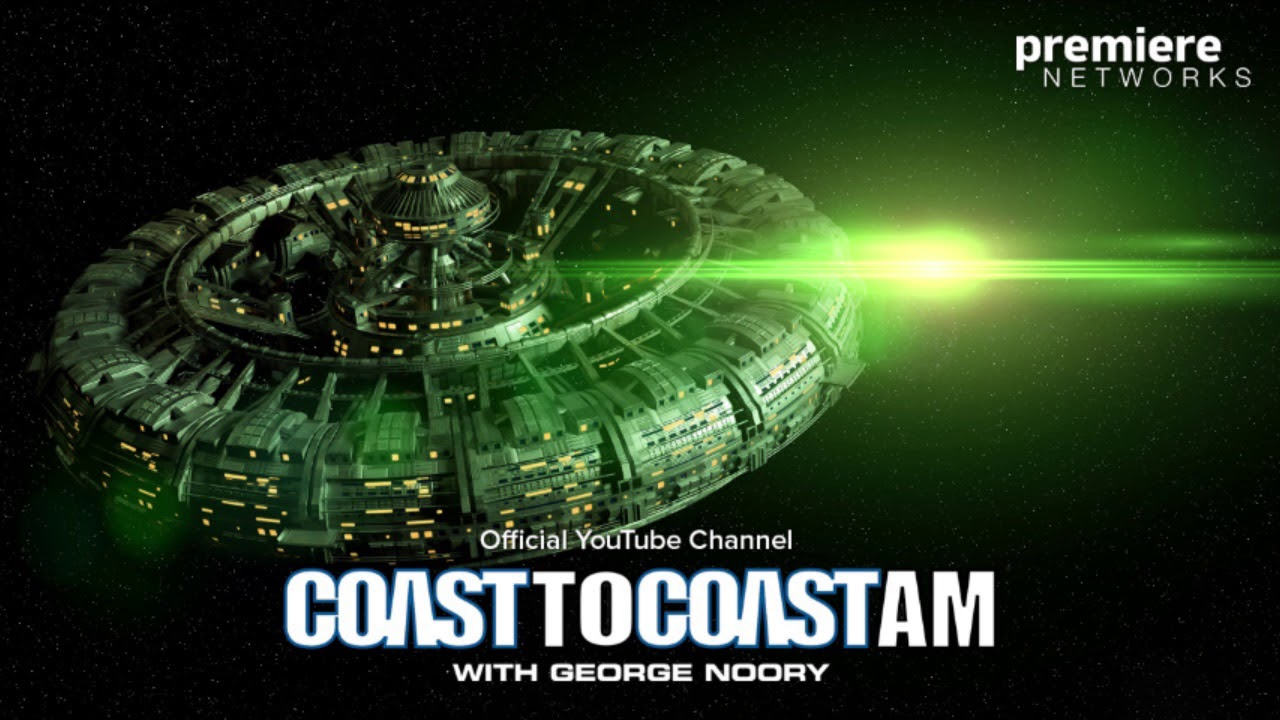 Coast To Coast Am March 31 2019 Ufos And The Paranormal Youtube