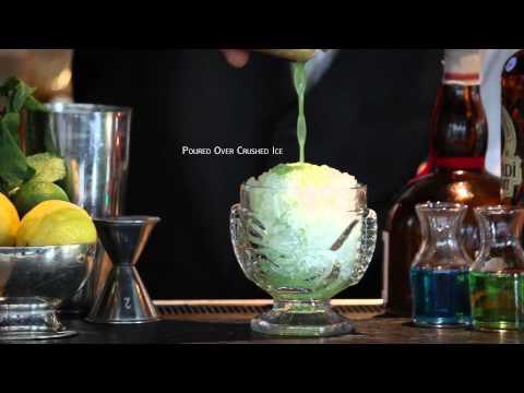 The Ritz-Carlton, Toronto - The Blockbuster (TIFF Cocktails at Ritz Bar)