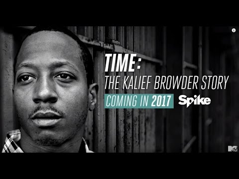 TIME: The Kalief Browder Story Press Conference With Spike and Jay Z