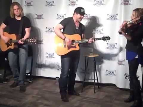Weston Burt  Something to Love For Acoustic Live