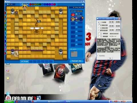 Hack dis Boom Online 2014 - ColoryLIFE