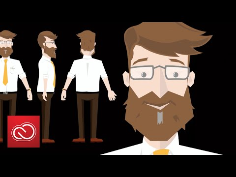 MPC Creates Motion Design & Character Animations Using Creative Cloud | Adobe Creative Cloud