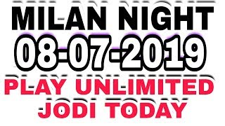 Milan night | open the close | 10-7-2019 - HDclub Me HD и Full HD