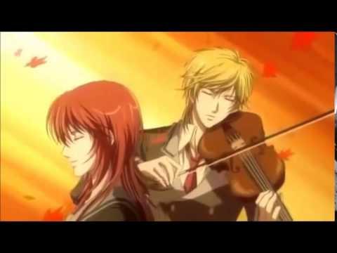 la corda d'oro ~You're In My Heart ~ Kaji Aoi