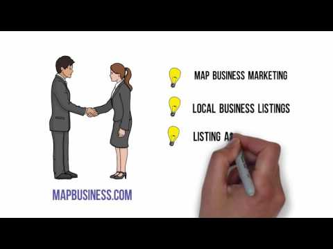 Map Business Listings MapBusiness MapBusiness.com Local Business Marketing thumbnail