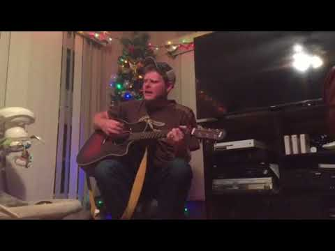 Brantley Gilbert cover by Scotty Williams