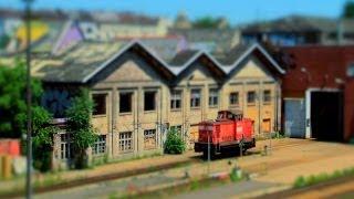 Tiny Town - Berlin