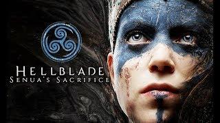 HELLBLADE: SENUA'S SACRIFICE Game Movie 2018 (full version, all lorestones) [60fps, 1080p]