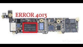 iphone 5s error 4013 solution , error 4013 iphone 5s,iphone 5s error 9 FIX
