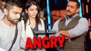 Salman Khan gets ANGRY once again || Latest Bollywood News 2016 ||Bollywood Gossip