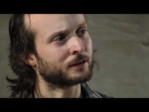 Puz/zle: Stones are telling us history - Interview with Sidi Larbi Cherkaoui