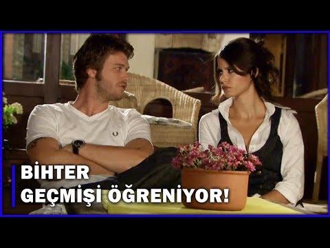 Behlül, Bihter'e İstanbul'a Nasıl Geldiğini Anlatıyor! - Aşk-ı Memnu 4.Bölüm