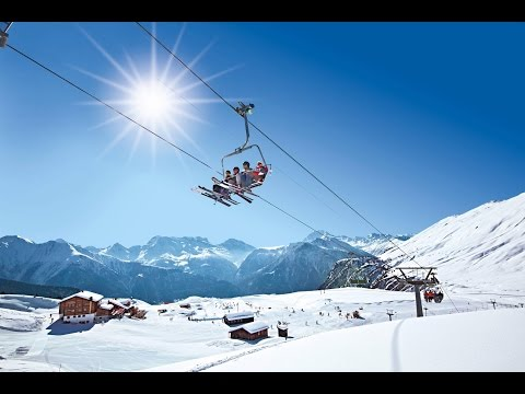 The Alps Experience - Visit Europe