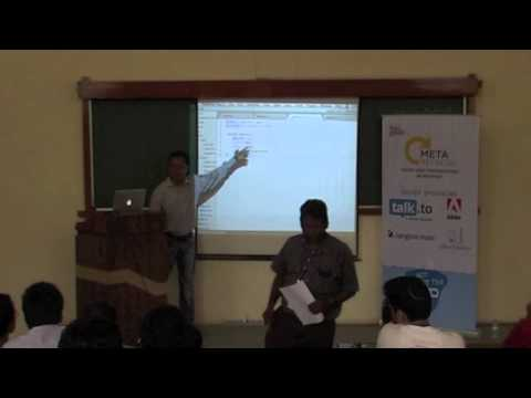 Brajeshwar Oinam - Be a Ninza CSS Coder with CSS Preprocessors (Stylus, LESS, SASS)