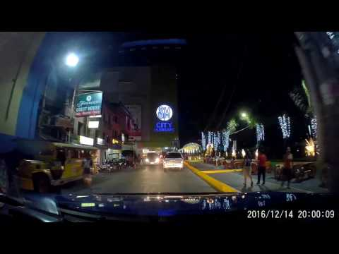 Olongapo City the beauty of the city..
