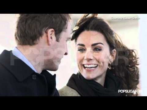kate and william dating again
