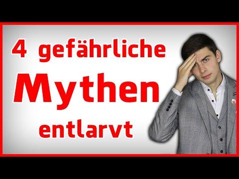 4 hartnäckige Mythen der Kommunikation entlarvt