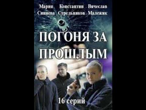 Погоня за тенью (сериал, 2010)