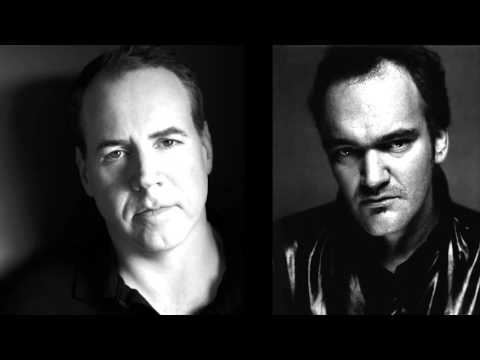 Quentin Tarantino  on the Bret Easton Ellis Podcast 2015
