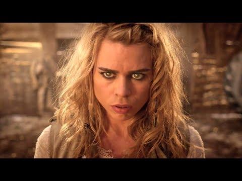 PLUS JAMAIS!Le Moment / Grand Méchant Loup| Le Jour Du Docteur | Doctor Who