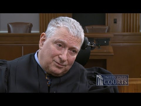 Pathways to the Bench: U.S. Court of Appeals Judge Ronald M. Gould