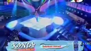 Channel I shera kontho 2012¦Bonna¦ sonar o pinjira   YouTube