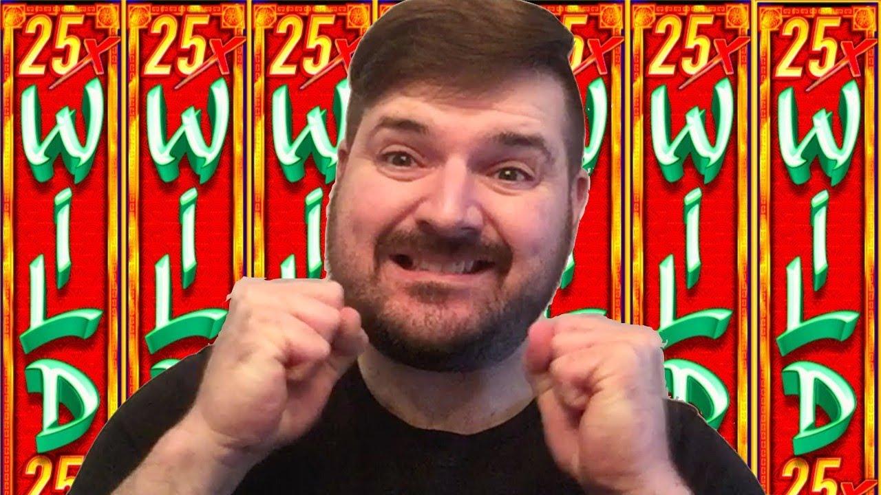 A SURPRISE MASSIVE WIN! 💥💥💥 Plus Landing The 25X On Blazing X Slot Machine!