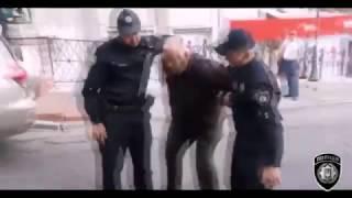 Полиция Киева остановила пьяного кандидата в мэры Харькова
