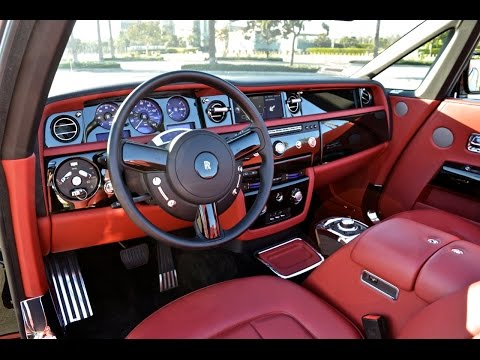 Rent Rolls Royce Beverly Hills California 777 Exotic Car Rental