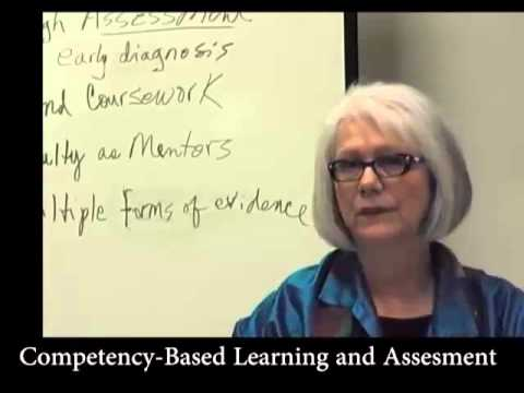 Adult Learning Consortium Competency Based Learning Asses