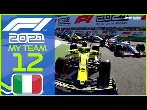 F1 2021 MyTeam KARRIERE #12: WTF?! Lieber arbeitslos, als Millionär?😂