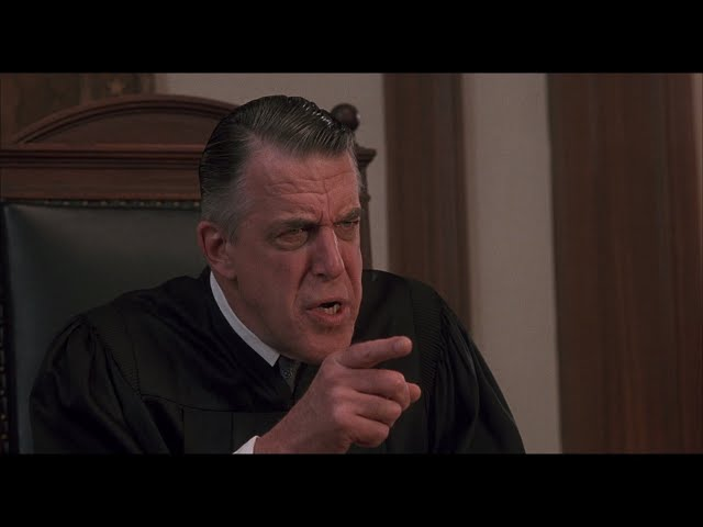 Harry's Video Blog - Justice, Justice, You Shall Pursue: Parshat Shoftim