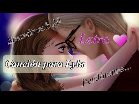 Please, forgive me - Canción de amor para Lyla (capítulo 6 El secreto de Henri) [Soundtrack 20]