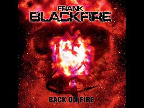 Frank Blackfire - Back on Fire (Full Album)
