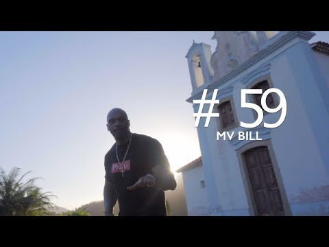 Perfil #59 - Mv Bill - Trap de Favela (Prod. Insane Tracks)
