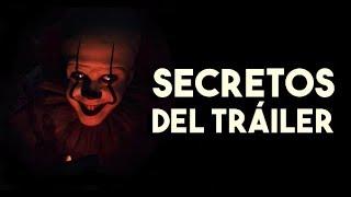 IT: Chapter 2 | Secretos del Tráiler