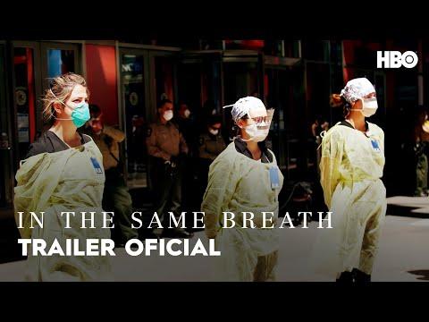 In The Same Breath I Trailer Oficial I HBO Latinoamérica