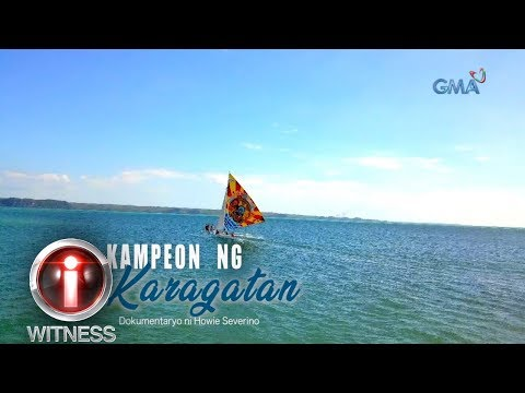 I-Witness: 'Kampeon ng Karagatan,' dokumentaryo ni Howie Severino (full episode)