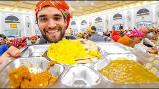 LIVING on $1 in INDIA for 24 HOURS!