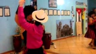 Son Cubano (el Son hay que llevarlo en el corazon) !