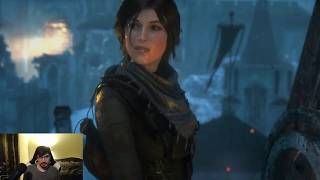 Rise of the Bread Raider - Final Day (Rise of the Tomb Raider)