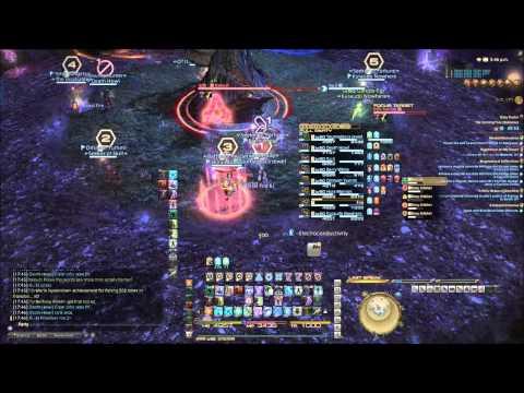 Download Final Fantasy Xiv Ramuh Ex Single Tank Strat Whm