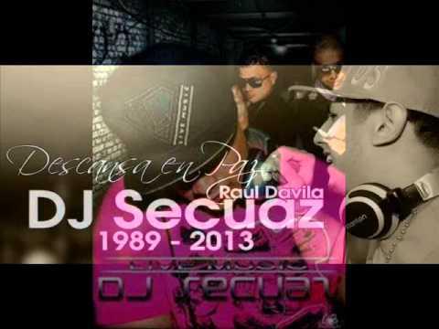 Download DJ SECUAZ MIX 2013