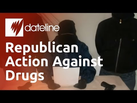 Ireland's Ruthless Vigilantes