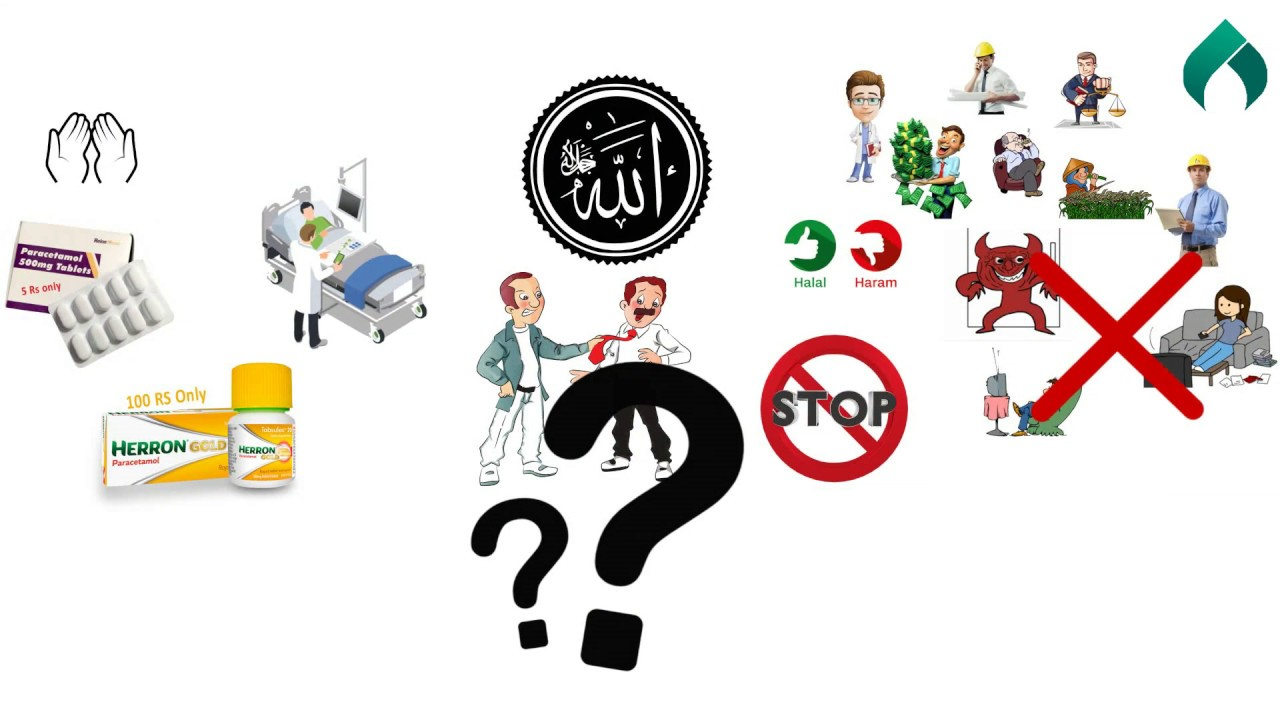 Mulana tariq jameel about halal haram - 30 sec whatsapp status must watch